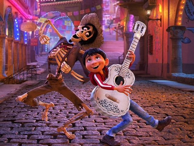 """""""Coco"""", filmul de weekend pentru copii și părinți"""