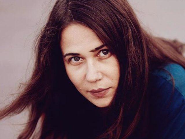 Interviu cu actriţa Iulia Lumânare