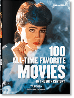 100 All-Time Favorite Movies JURGEN MULLER
