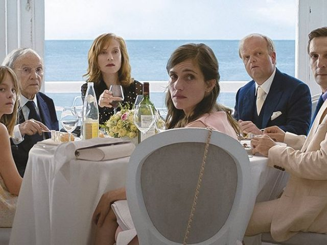 Filmul Happy End (Michael Haneke)