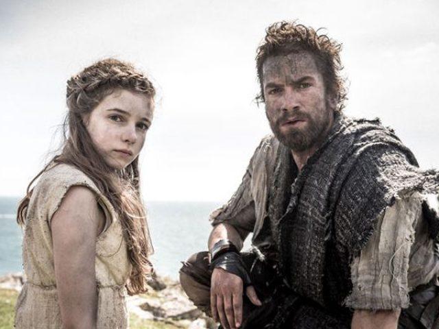 """Serialul """"Britannia"""" se vede de azi pe HBO GO"""