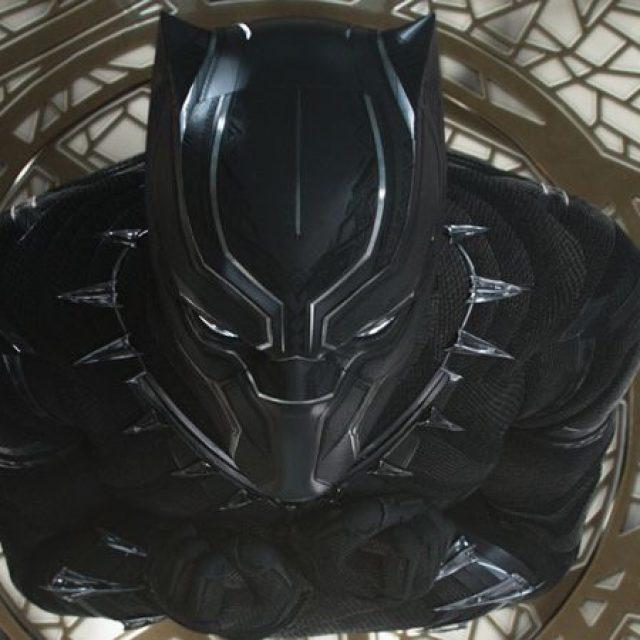 """Filmul """"Black Panther""""/ """"Pantera neagră"""""""