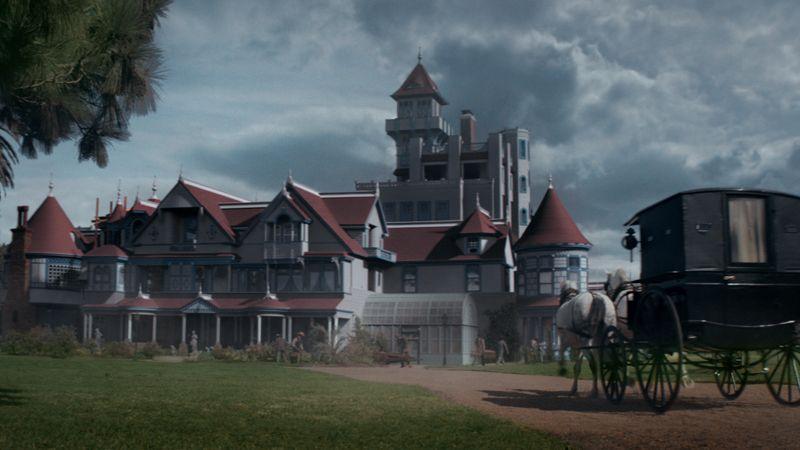 Winchester: Casa Spiritelor