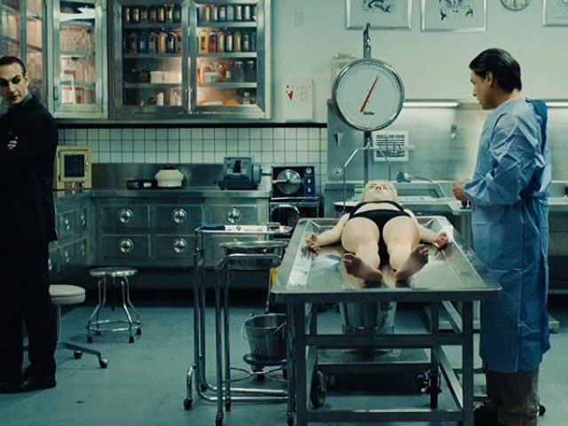 """Era morților vii""/ ""Age of the living dead"" (serial AXN)"