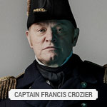 Căpitanul Francis Crozier