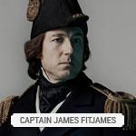 Căpitanul James Fitzjames