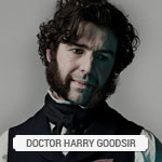 Doctorul Harry Goodsir