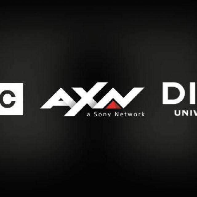 Seriale noi pe AMC, AXN şi DIVA