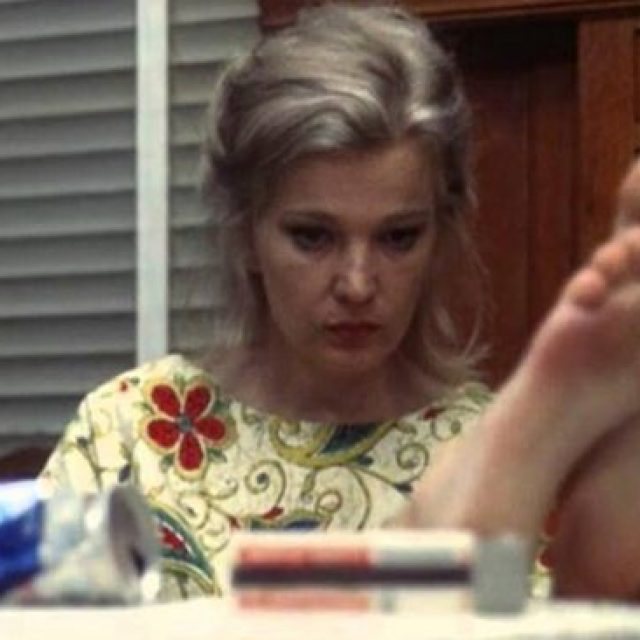 """""""A Woman Under the Influence"""" (1974)"""