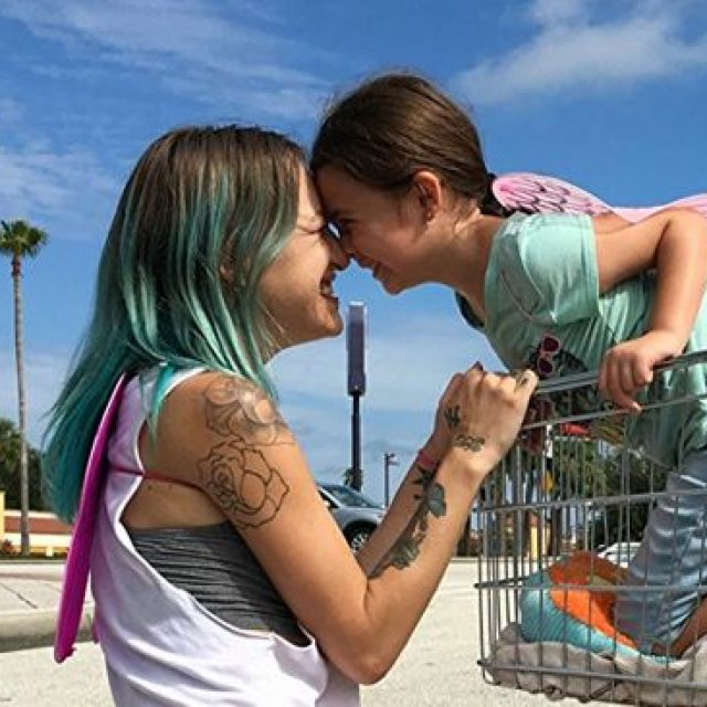 "Filmul ""The Florida Project"""