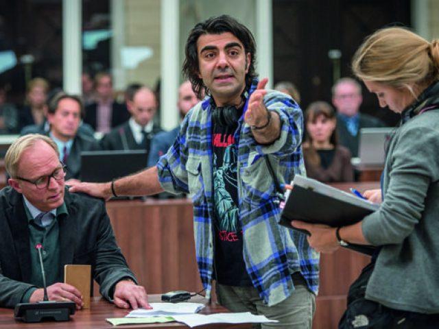 "Interviu cu Fatih Akin, regizorul filmului ""In the Fade"""