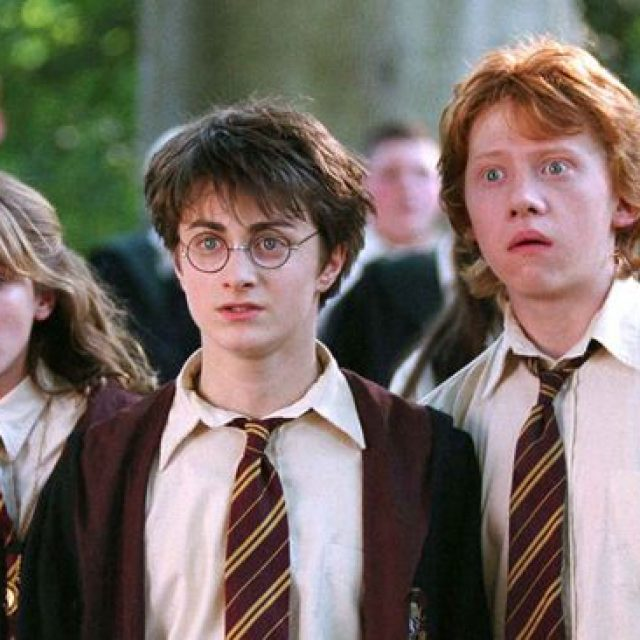 """Harry Potter"""