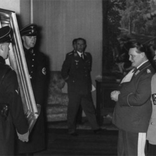 Hitler și Goering